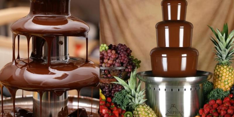 Шоколад, Аренда шоколадного фонтана на детские праздники,  корпоративы,  Азов