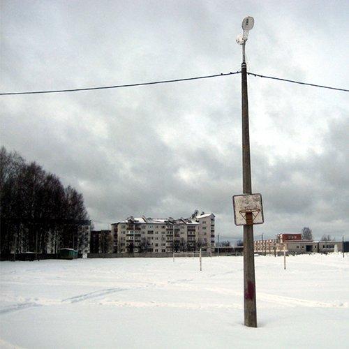 Стадион Лодейнопольский, Стадион, Лодейное Поле