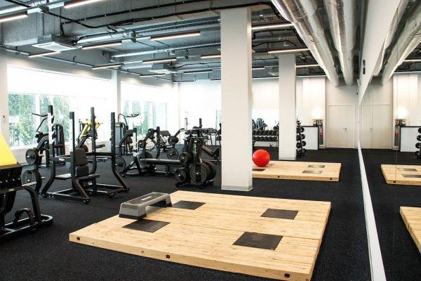 Sport Inn gym & wellness, Спорт центр ∙ Тренажёрный зал ∙ Бани и Сауны ∙ Бассейны, Сочи