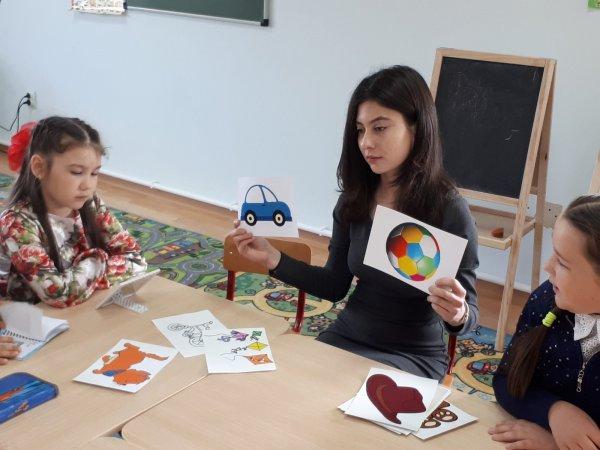 Клуб робототехники, , Астрахань