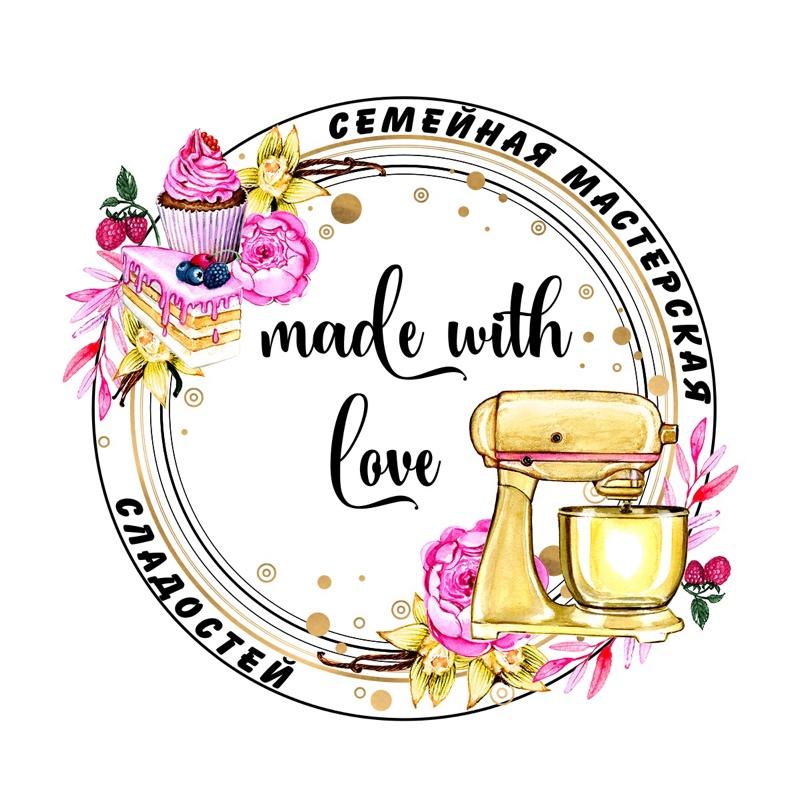 """Company image - Семейная мастерская сладостей """"Made With Love"""""""