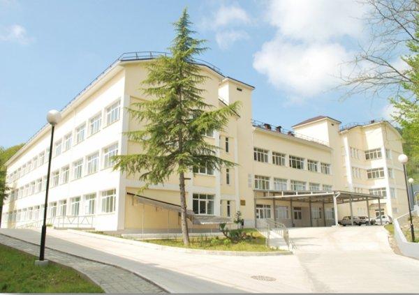 Городская больница №5, , Сочи