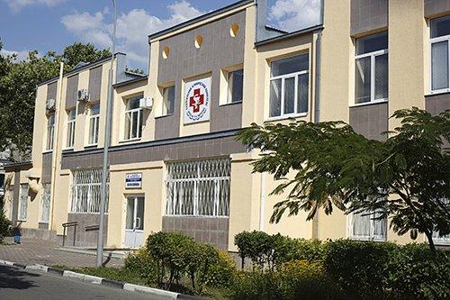 Туапсинская районная больница №3, Поликлиника, стационар, диагностическая лаборатория, Сочи