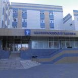 Городская больница Анапы, , Анапа