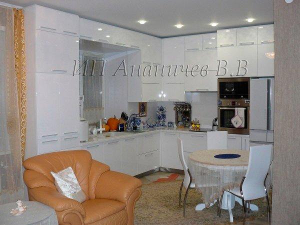 Дом кухни, мебельный салон,  Тобольск