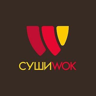 Суши Wok, , Нижневартовск