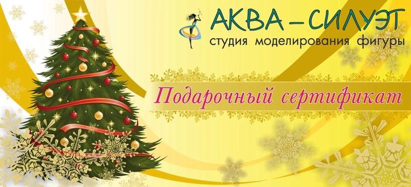 Аква-Силуэт, Салон красоты тела,  Тобольск