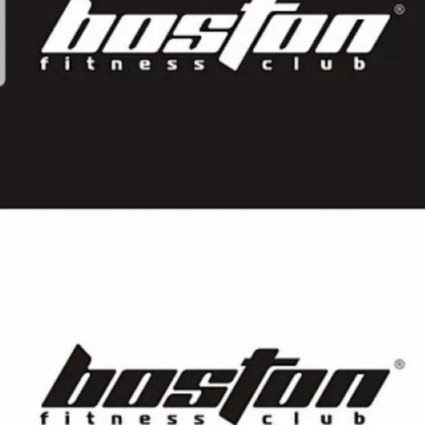 Бостон, фитнес-клуб, Чита