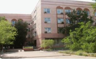 Детская поликлиника,Поликлиника,Байконур