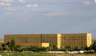 Больница № 1, , Байконур