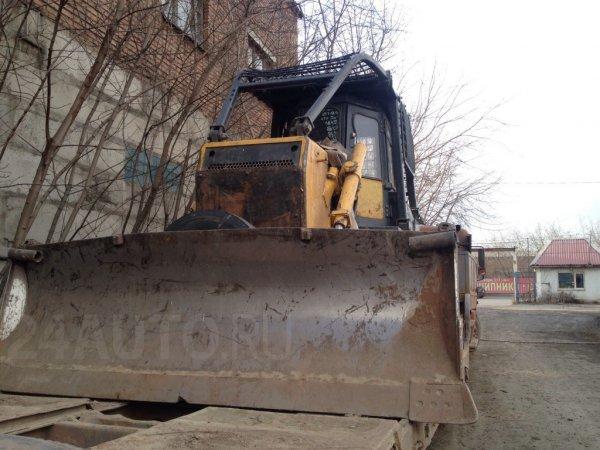 Аренда бульдозера Shantui SD16 F, L ,Аренда бульдозера,Красноярск