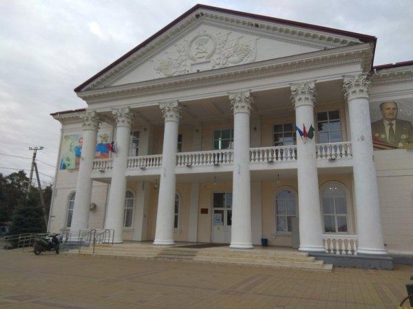 Курганинский культурно-досуговый центр, Библиотека, Дом культуры, Культурный центр, Архив, Курганинск