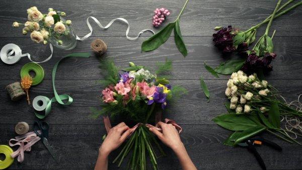 Цветочный двор, Магазин цветов, Белебей
