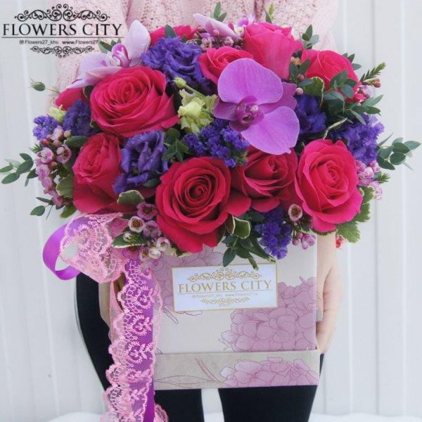 Flower siti, Магазин цветов, Белебей