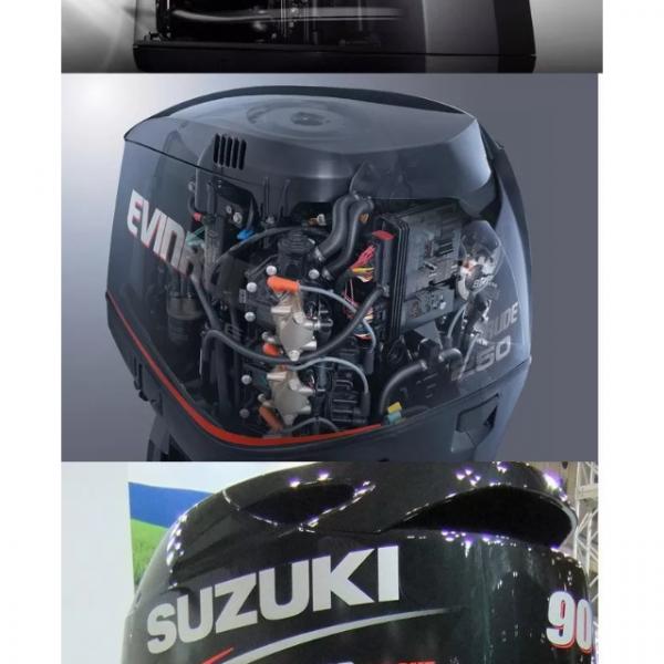 Alex Moto Ремонт лодочных моторов, запчасти и аксессуары