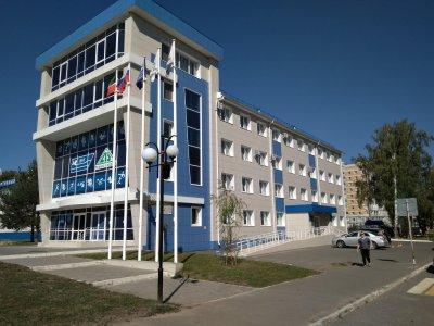 Авангард, спортивный комплекс, Фитнес-клубы, Тренажёрные залы,, Зеленодольск