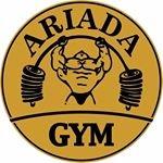 ARIADA GYM, фитнес-клуб, Фитнес-клубы,, Зеленодольск
