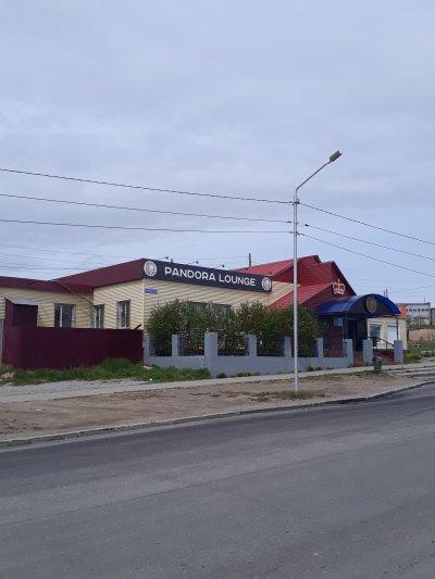 Pandora, , Магадан