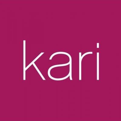 логотип компании Kari
