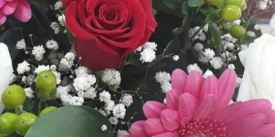 salon_cvety_kosmos, Доставка цветов ,  Актобе