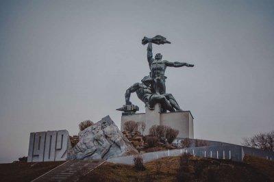Стачке 1902 г.,Памятник, скульптура,Ростов-на-Дону