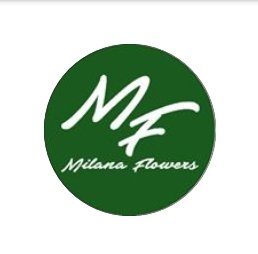 Milana, салон цветов, Цветы,,  Актобе
