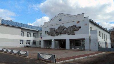 МУ ДО «ДШИ»,  Детская школа искусств, Кинешма