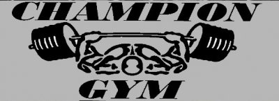 Фитнес центр Чемпион, Фитнес-клуб, настольный теннис, тренажерный зал, бокс, Лениногорск