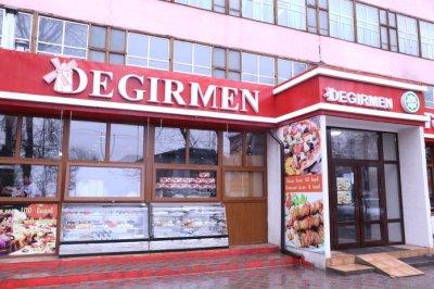 DEGIRMEN, Кафе , Талдыкорган