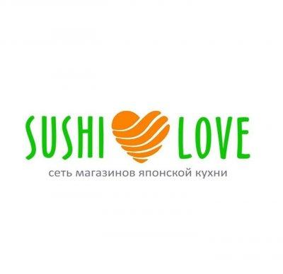 Sushi Love, Магазин японской кухни, Магадан