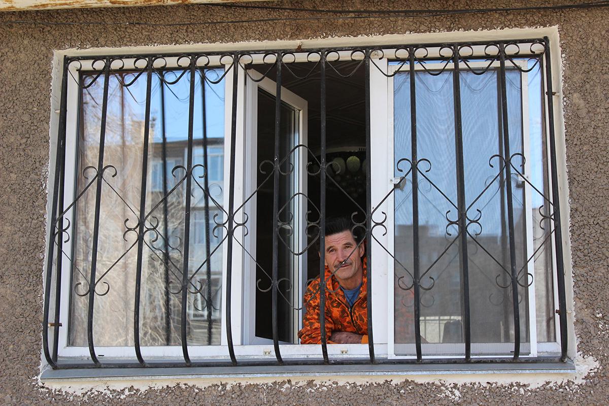21 апреля будет снят карантин с двух ранее закрытых подъездов в Шахтинске