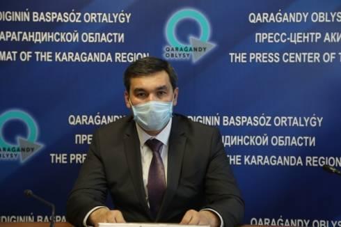 Постановление главного санитарного врача за номером 15