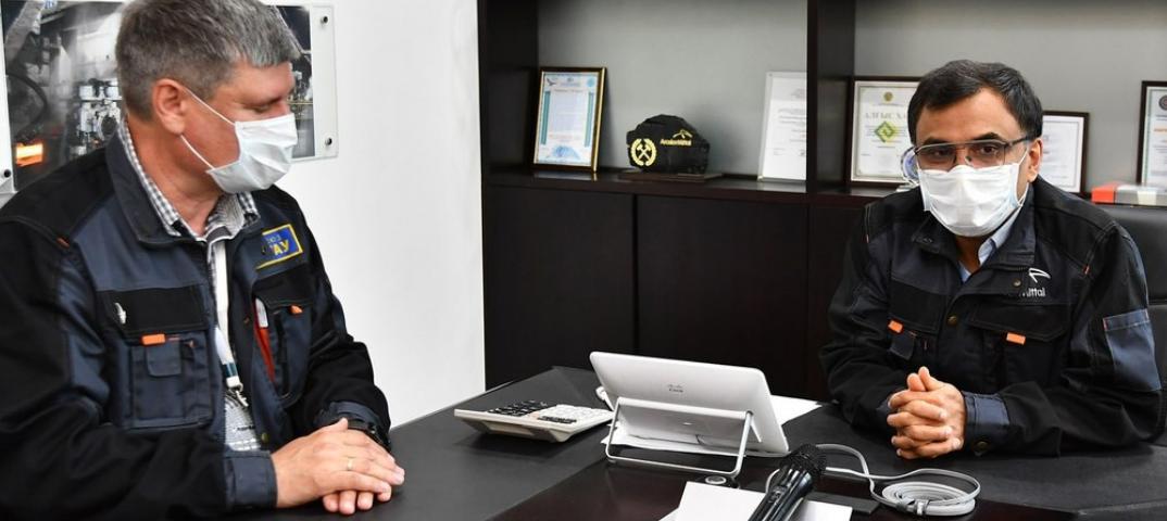 Работники «АрселорМиттал Казахстан» получат разовую выплату по итогам производственно-финансовой деятельности компании