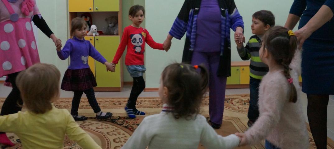С 8 июня возобновляют свою работу детские развивающие центры, организации дополнительного образования.