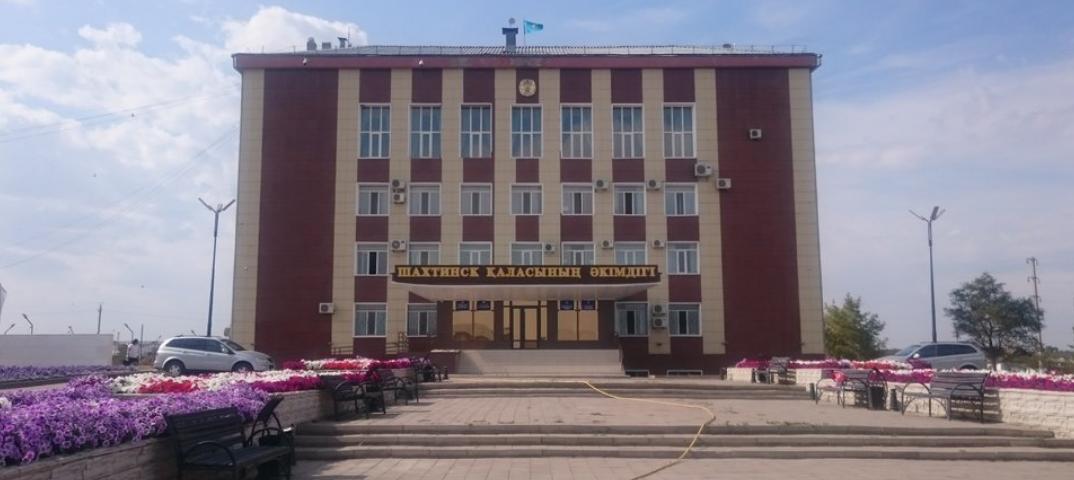 В Шахтинске по ДКЗ на дорожно-строительные работы выделено более 800 млн тенге