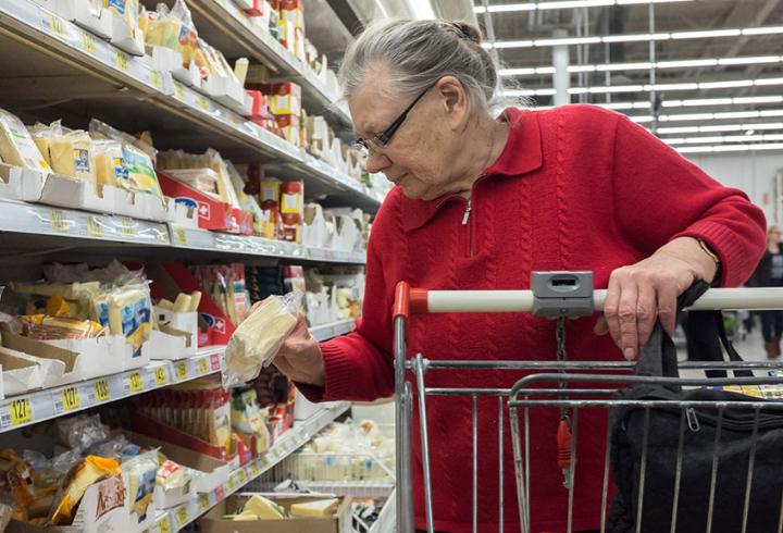 14 сентября на Дону стартует губернаторская акция поддержки пенсионеров