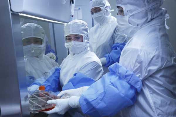 Коронавирус: в Азовском районе шесть новых случаев заражения за последние сутки