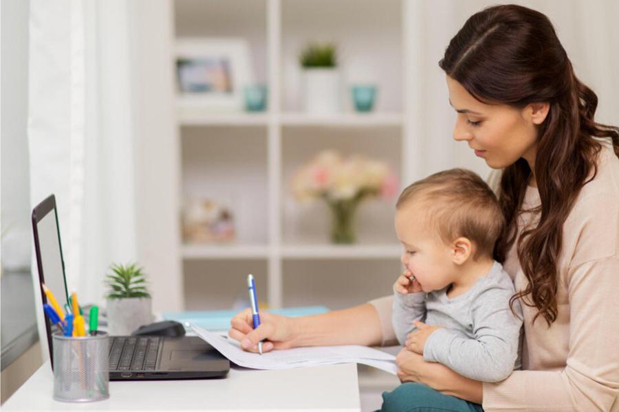 Какие выплаты положены молодым мамам