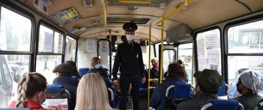 Радикальные меры: в Ростове автобусы не смогут ехать по маршруту пока все пассажиры не наденут маски