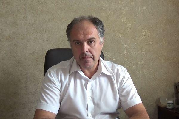 Экстренное обращение главврача ЦГБ Азова к жителям города. 24.09.20
