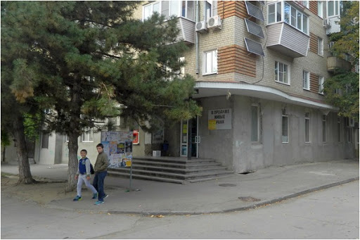 Внимание❗ Полиция Азова покрывает преступников,