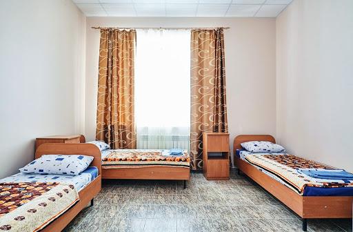 Поднимите ей веки!!!! отделение инсультников в Кулешовке Азовского района.