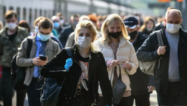 В Ростовской области изменили условия режима самоизоляции