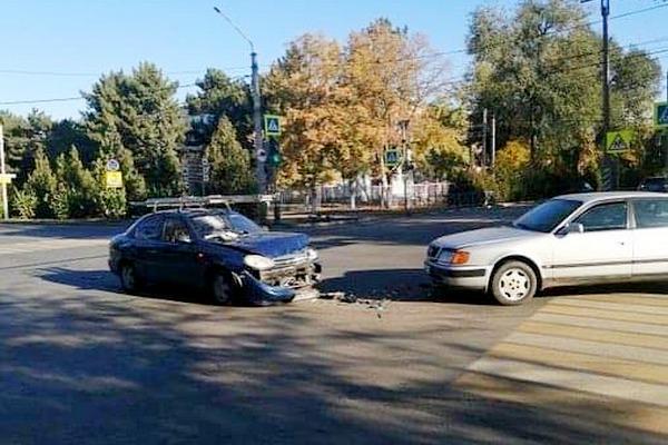 Дорожные происшествия : Азов