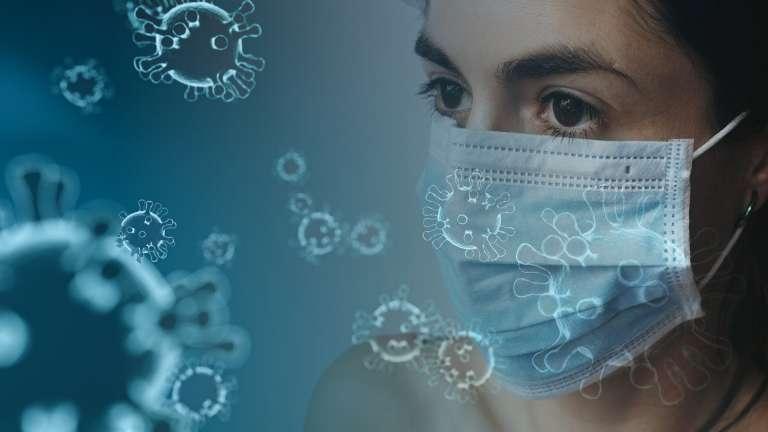 ❗ Симптомы вируса