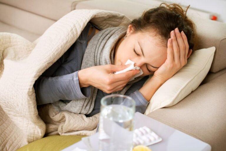 В чем опасность гриппа?