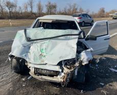 За три дня на Дону в ДТП погибли 12 человек