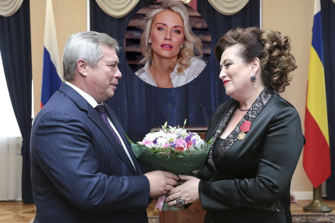 Екатерина Гордон назвала отставку Быковской и Левицкой победой ростовчан