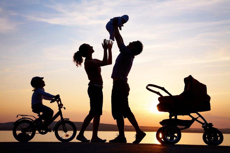 Создаем план идеального выходного для всей семьи