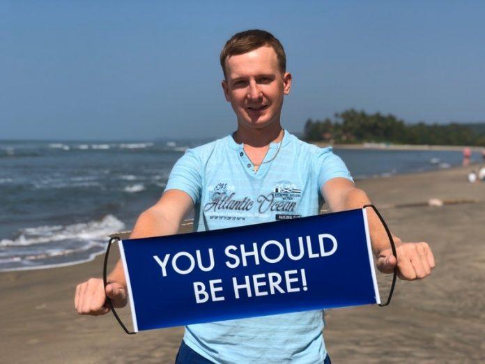 Абаканец победил в общероссийском конкурсе видеороликов «Путешествуем по России»